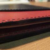 オレ流薄いメモ帳の使い方≡(2012.12.24) ~消せる紙がToDoホワイトボード&付箋メモリバ~