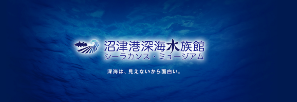 沼津港深海水族館に行ってきた!! ゲテモノ+寄せ集め感満載で意外と面白かった♫