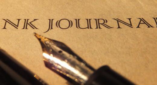 代官山蔦屋のインクジャーナルは万年筆のインク愛好家が重宝するマニアックノート! インクの色見本・記録・整理用に特化