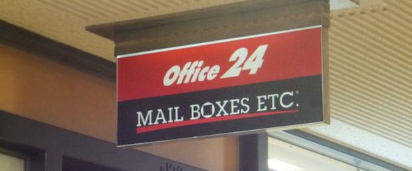 有楽町のオフィス24が文具アウトレット店に! かき集められた文具には、お買い得なものも