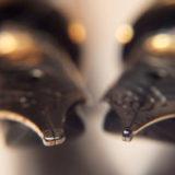 お気に入りのミニ万年筆・M320(Pelikan)を日常使いしたくなり字幅違い(F・細字)を入手。 憧れで買った極太字(BB)も至福の筆記感≡