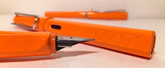 lamy-safari-orange