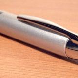 キャップレス(パイロット)はノック式の万年筆! すぐに使える便利さ・実用性の高さ × 万年筆の書き味 = 普段使いにピッタリ