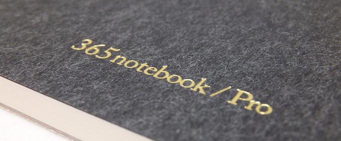365notebook