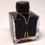 エルバンのアニバーサリーインク1670『キプロスのキャロブ (Caroube de Chypre)』 リッチに輝く茶色