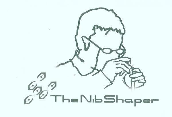 Nib Shaper